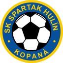 SK_Spartak_Hulín_logo